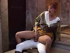 sex in